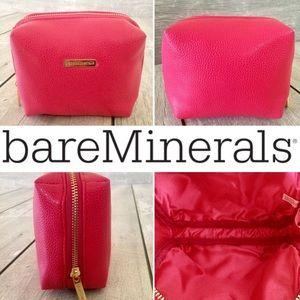 bareMinerals Cosmetic Makeup Bag